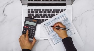 Tax Time Organization Tips for the Real Estate Agent